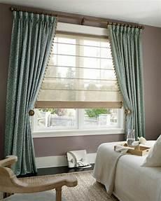 gardinen für wohnzimmer große fenster lobrede 252 ber die gardinen und vorh 228 nge auffallende