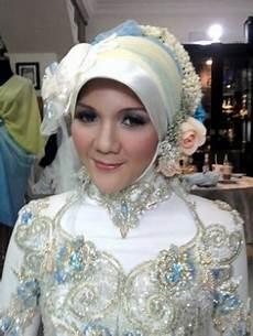 30 Model Jilbab Pengantin Yang Bagus Model Terbaru