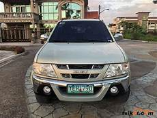how do i learn about cars 2007 isuzu i series engine control isuzu sportivo 2007 car for sale metro manila