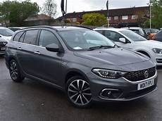Fiat Tipo 1 6 Multijet Lounge Station Wagon Estate For