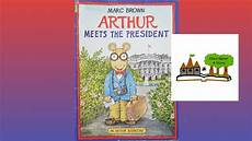 forex books you read watch once upon a time in high school korean arthur meets the president by marc brown children s