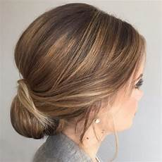 24 gorgeous chignon hair ideas for in 2019