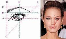 Augenbrauen Formen Gesichtsform - the architecture of the eyebrow alysse the brow