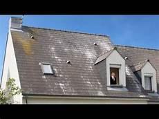 traitement mousse toiture net renov peinture demoussage nettoyage hydrofuge