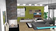 Wohnzimmer Mit Essbereich - wohn esszimmer