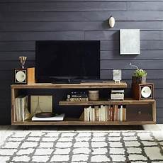 mur meuble tv 11 of the best media consoles tv stands house living