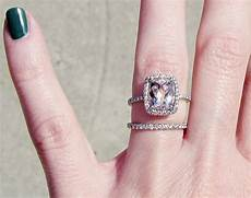 top 5 myths for buying diamond engagement rings debunked