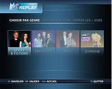 tv m6 replay m6 replay disponible avant la fin du mois sur neuf tv