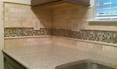 Glass Mosaic Kitchen Backsplash Kitchen Backsplash Travertine Subway Glass Mosaic