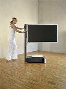 Fernseher Im Raum - wissmann raumobjekte tv halter individual art110 1