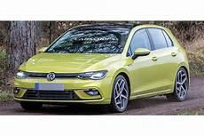 volkswagen golf 8 debutto posticipato a 2019