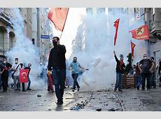 The art of rebellion: how Turkey?s creatives are defying