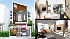 sketchup house plans sketchup small house design plan 5 6x8 with interior 3