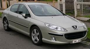 Peugeot  Sedan Street
