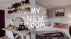 Aesthetic Bedroom Ideas For Small Rooms by Bedroom Makeover Transformation Room Tour 2019