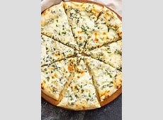 individual spinach pizzas_image