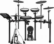 Roland V Drums Td 17kvx Electronic Drum Set Sweetwater