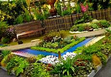 create beautiful garden your home with flower garden