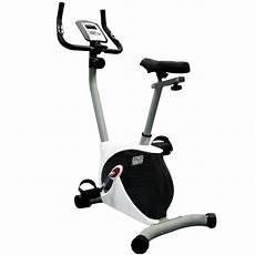 V 233 Los Droit Sprint Confort Bike Ii Fitness Doctor Noir