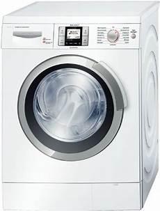 40 Cm Waschmaschine - bosch was28840 waschmaschine im test 2017
