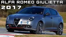 2017 alfa romeo giulietta review rendered price specs