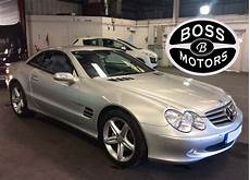 mercedes sl 500 sport 7g coupe convertible sl500 luxury