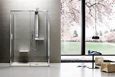 soluzioni doccia doccia soluzioni contemporanee arredativo design magazine