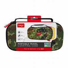 Ipega Sl020 Camouflage Portable Protection Storage by Ipega Pg Sl020 Camouflage Portable Protection Storage Bag