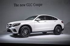 Mercedes Glc Coupe Looks Interesting In The Flesh
