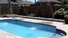pool doctors custom pool build 12 24 youtube
