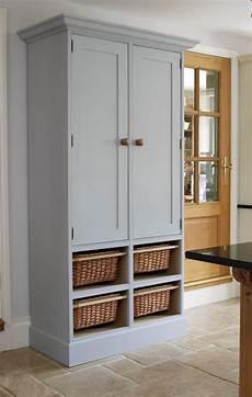 Free Standing Kitchen Storage Units