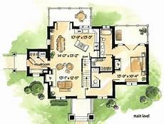 european cottage house plans european cottage 11551kn architectural designs house