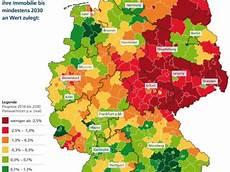 prognose bis 2030 hier steigen die immobilienpreise