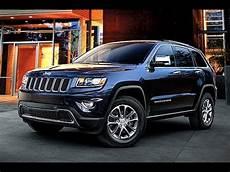 Vrum Jeep Grand Turbo Diesel Limited 2015