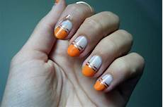 manicure monday striping tape nail art guest post a
