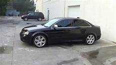 2004 audi s4 4 2 v8 mint condition youtube