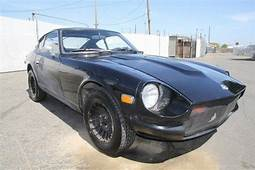 Sell Used 1977 Datsun 280Z CLASSIC 6 Cylinder Manual NO