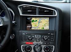 Autoradio Gps Citro 235 N Ds4 C4 Gps Dvd Usb Bluetooth
