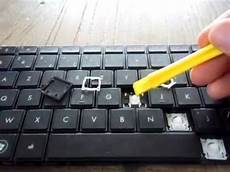 reparer clavier asus portable comment remonter une touche de clavier