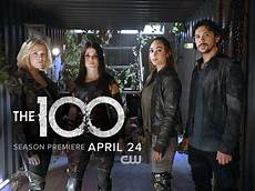The 100 Staffel 5 Start Season Five The 100 Wiki Fandom Powered By Wikia
