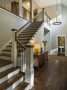 best l shaped staircase design ideas remodel pictures