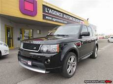 Land Rover Range Rover Sport Sdv6 Hse Serie Limitee