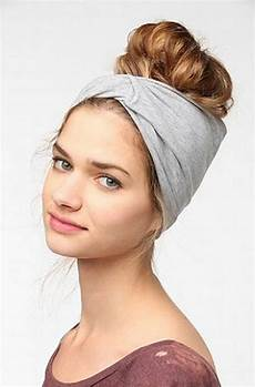 25 cool hairstyles with headbands for hative