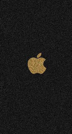 gold apple logo wallpaper gold glitter apple iphone wallpapers