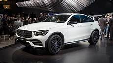 2020 mercedes glc 300 coupe gets a redesign motortrend