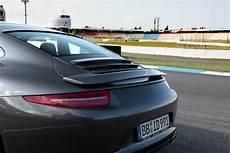 porsche spoilers techart porsche 911 spoiler range for 2012 autoevolution