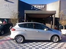 ford c max occasion essence ford c max occasion essence gris 2018 224 lorient en bretagne 1 0 ecoboost 125 s s titanium 13990