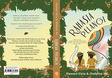 Testimoni Pembaca Novel Rahasia Pelangi Riawani Elyta