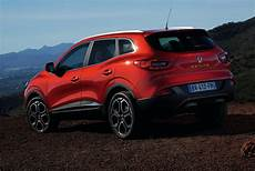 All New Renault Kadjar Suv Officially Revealed 40 Pics