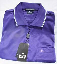 t shirts daniel hechter golf shirt large was sold for